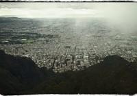 Bogota in Green